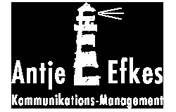 Antje Efkes Kommunikations-Management